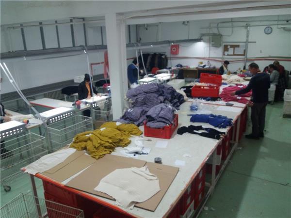 ФАЛКО ДОО – лидер во текстилната индустрија и конфекцијата во Битола