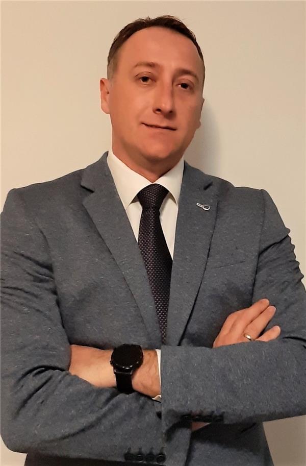 Bojan Nestorovski