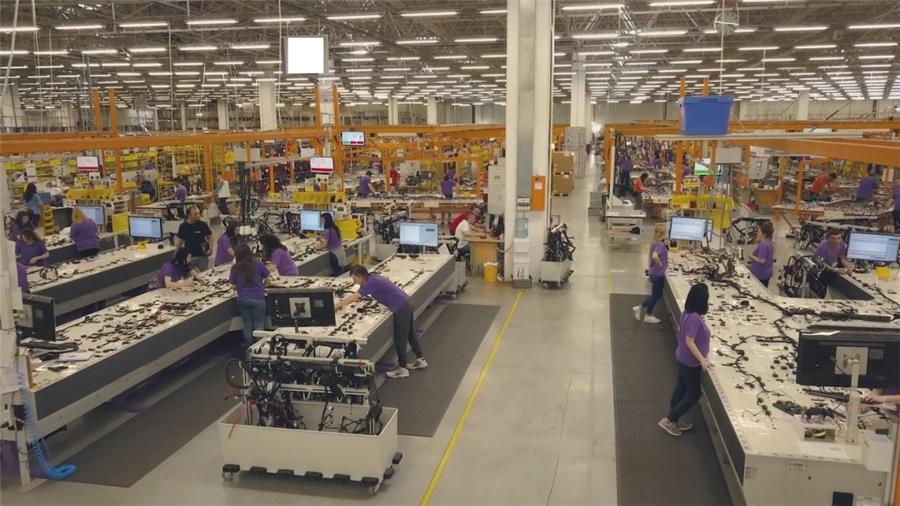 """""""КРОМБЕРГ & ШУБЕРТ МАКЕДОНИЈА"""" ДООЕЛ Битола – иницијатор за справување со миграцијата и недостигот на работна сила по мерка на бизнисот"""
