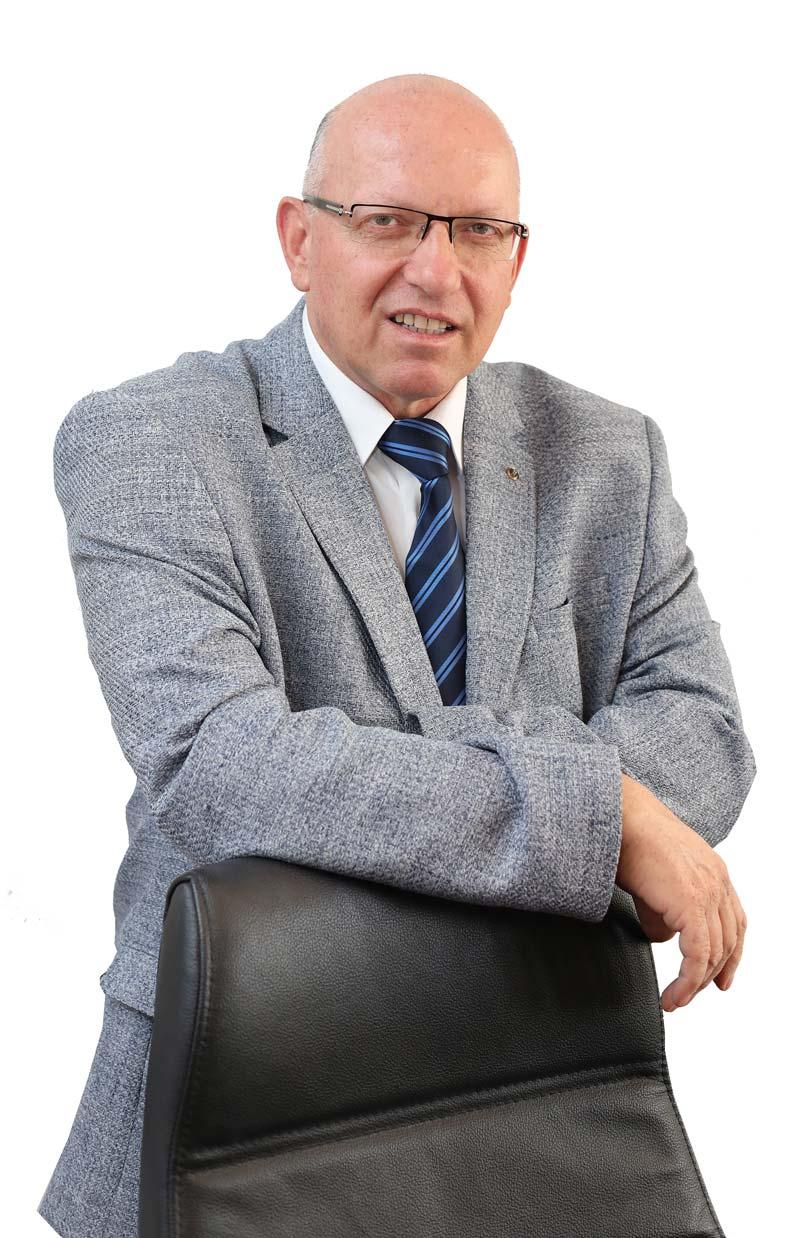 Бранко Азески