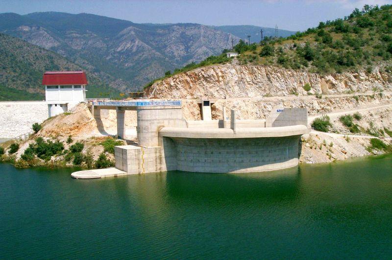 Потпишана Согласност за соработка за спроведување прелиминарна проценка на Проектот за Хидроелектричната централа (ХЕЦ) Чебрен