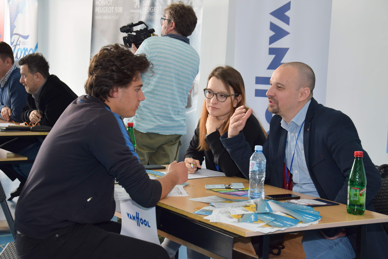 Интервју со Борис Тримчев: Да се искористат добрите практики од швајцарскиот модел и да се прилагодат на македонските услови