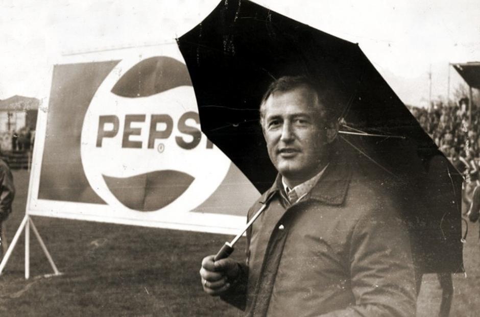 Приказната за човекот кој го донесе Пепси во Македонија