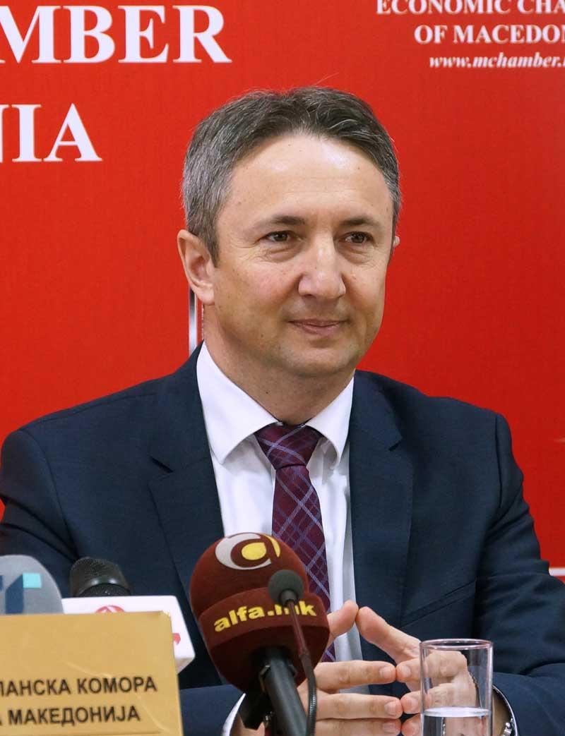 д-р Климе Попоски