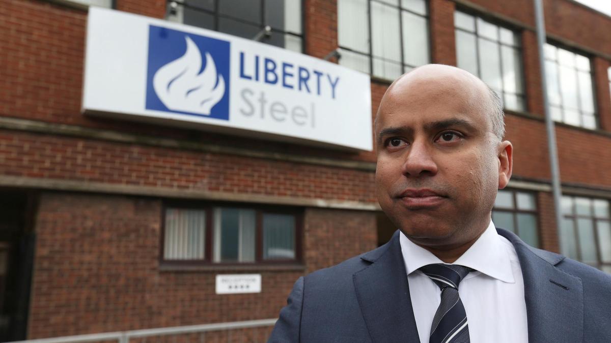 """""""Либерти"""" го заврши преземањето на капацитетите за челик на АрцелорМиттал во Европа"""