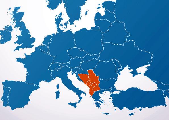 Од јули поевтин роаминг во земјите од Западен Балкан, од 2021 целосно укинување