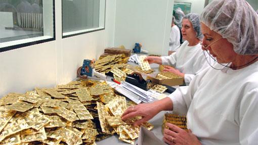 """""""Алкалоид"""" ја јакне позицијата на странските пазари: Нов влог во """"Алка Лаб"""""""