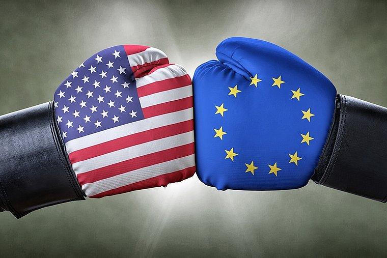 САД воведоа царини за европски производи