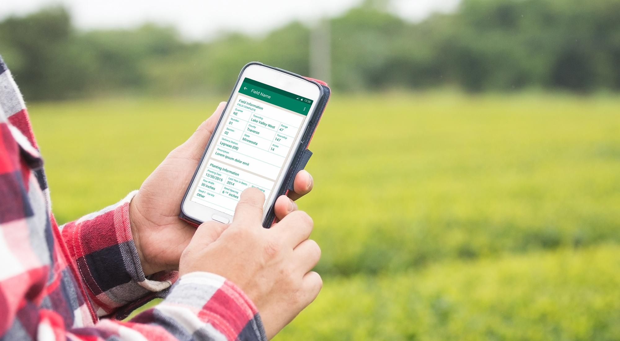 """""""Интелигентното земјоделство"""" пракса во светот, кај нас по двајца во село знаат да работат на компјутер"""