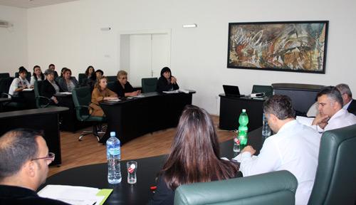 Одржан форум со работодавачи во општина Кавадарци - НОВИТЕ МЕРКИ ЌЕ ПРИДОНЕСАТ ЗА  ПОВЕЌЕ ВРАБОТУВАЊА