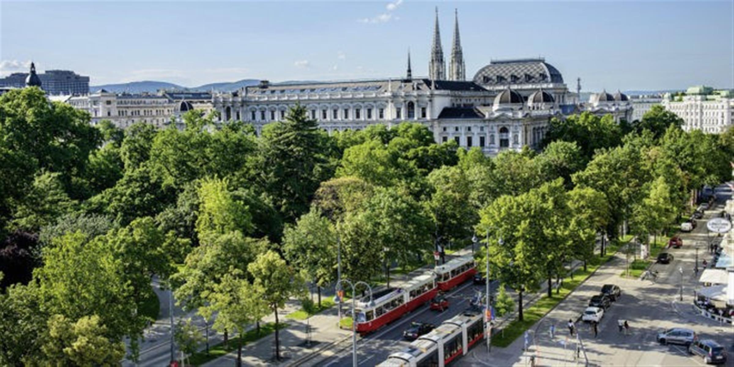 Виена е најпријатниот град за живеење во светот
