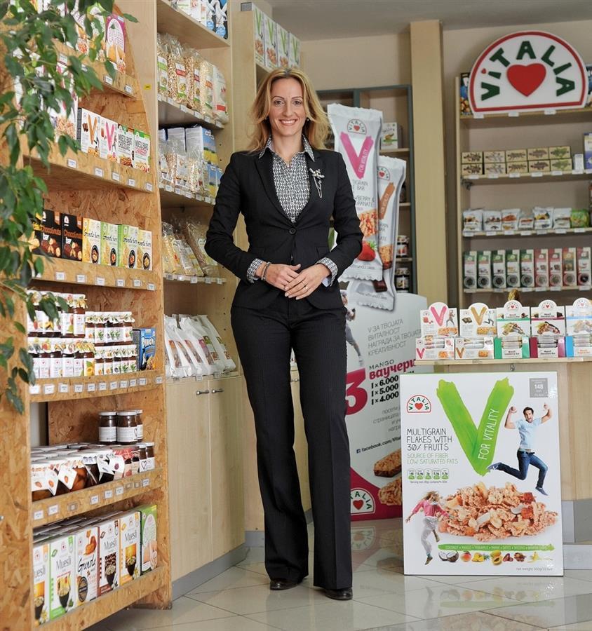 """""""Виталиа"""" инвестира во еколошки производен објект, нови 50 работни места"""